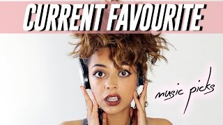 CURRENT MUSIC LOVES | REMIXES, GRIME, COVERS, R'N'B & MORE | itslinamar