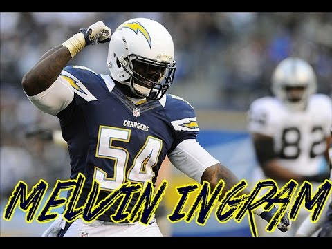 "Melvin ""Monster"" Ingram Highlights"
