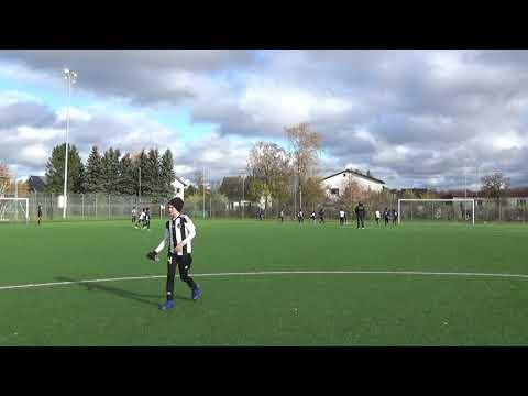 FC Tallinn 2009 DM vs Maardu LM, Friendly