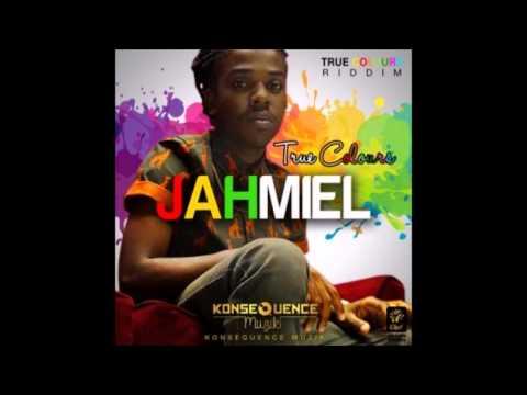 Jahmiel True colours