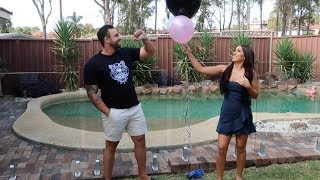 OUR GENDER REVEAL!! WERE HAVING A.......!!!