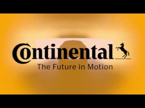 Future of mobility - Innovative car design by Continental Automotive