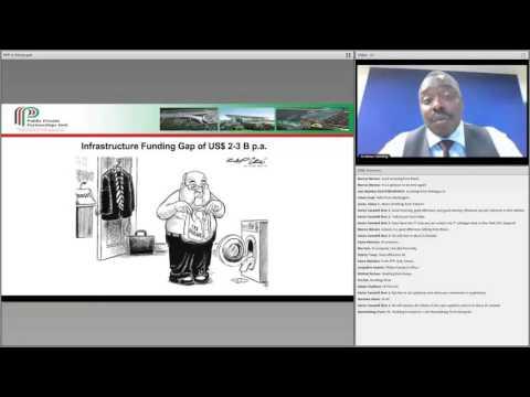 Legal and Regulatory Frameworks in PPPs: Kenya