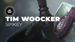 Tim Woocker - Spikey Ninety9Lives Release