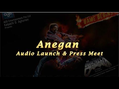 'anegan'-audio-launch-full-exculsive-|-dhanush,-harris-jeyaraj,-kv-anand