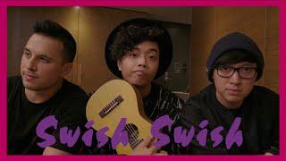 Swish Swish - Katy Perry ft. Nicki Minaj Cover | Jayden Rodrigues BILLbilly01 Eka Gustiwana