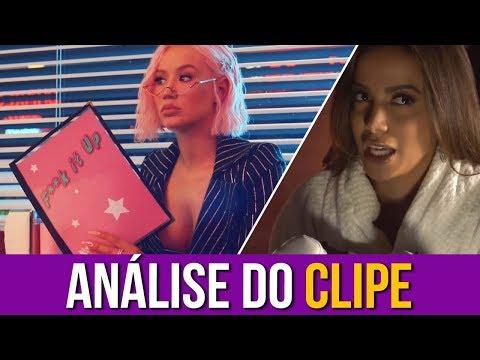 """Anitta Analisa: """"Iggy Azalea - Fuck It Up ft Kash Doll"""""""