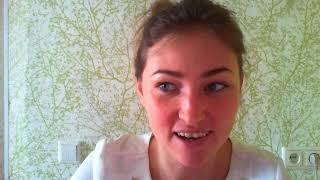 Самое краткое собеседование Украина Анна Васильева