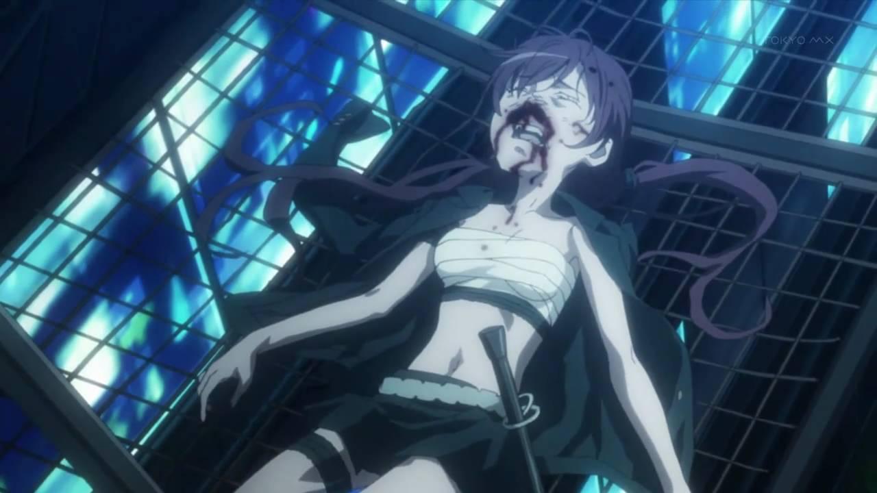 Accelerator Pwns Awaki Toaru Majutsu No Index Ii Hd