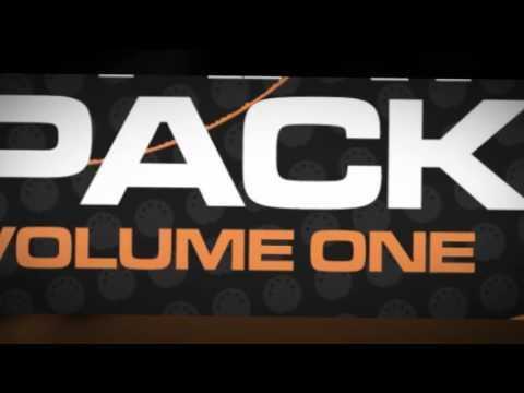 5Pinmedia - Tech MIDI Phat Pack Vol 1