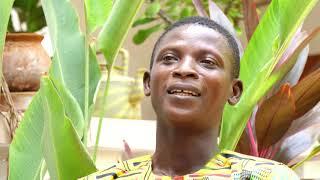 EPISODE 3 : Une journée avec un taxi togolais pendant le Covid-19