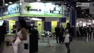 TOOLEX 2014 - 7. Międzynarodowe Targi Obrabiarek, Narzędzi i Technologii Obróbki