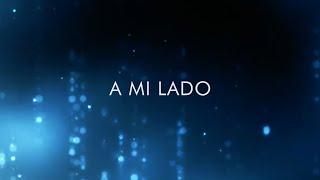 A MI LADO | Tema principal de la película CANDELA