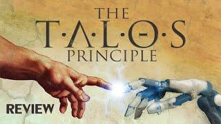 The Talos Principle (Review)