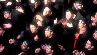 Ye Qaum kaha haari Zinda hai Azadari : Nauha by Ali Safdar Noha 1433 Hijri/2013