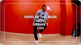 Download Lagu Paris In The Rain (LAUV) | Firr Choreography Mp3