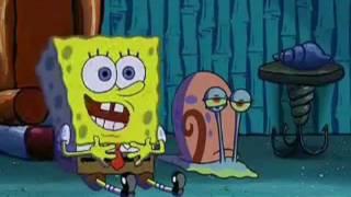Spongebob-sings-Dynamite