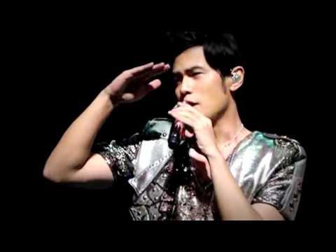 Jay Chou - 05 - I'm Not Worthy (The Era 2010 World Tour)