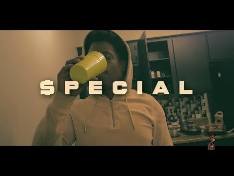 $pud Boom - Special (Shot By CpFilmz)