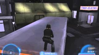 100% Offline: Syphon Filter: The Omega Strain - Episode 1.5 - The Jump Glitch