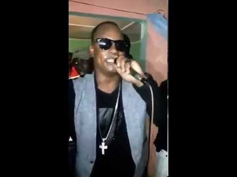 Maffie and Teflon - shelling down Rippa Family Party