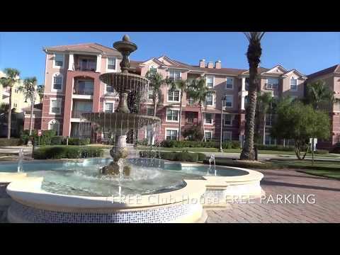 Vista Cay Penthouse 3 Bedrooms Rental 407-966-4144 Orlando Resort