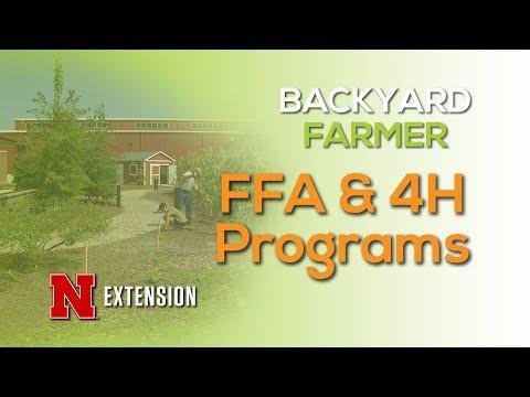 FFA & 4H Generations