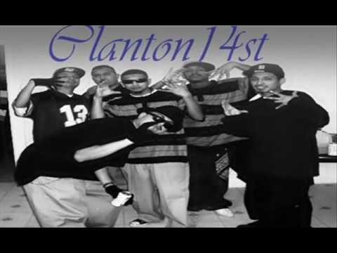 Sureno Rap Clantone14 Gang Youtube