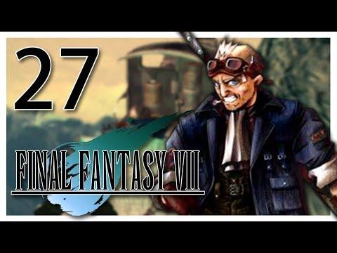 L'Attaque du Train #27 Let's Play Final Fantasy VII