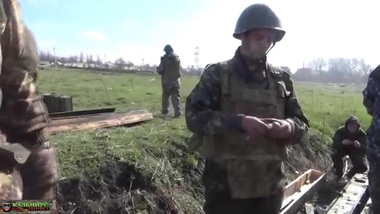 Российский солдат трахает маринку vk