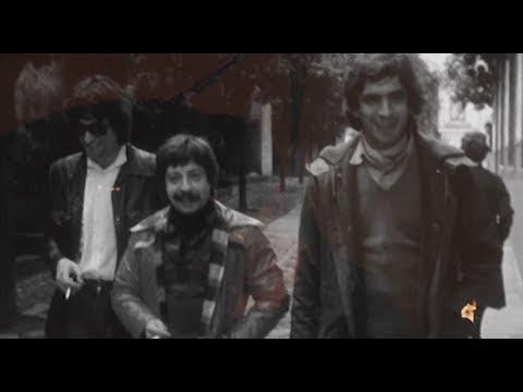 """Momentos"" Pepe Roca - Alameda - Tributo Rock Andaluz"