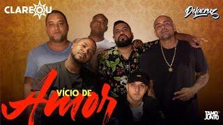 Grupo Clareou - Vício de Amor (2020)
