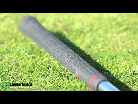 Callaway X Series Jaws Wedge Review