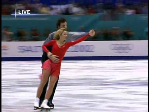 Berezhnaya Sikharulidze 2002 Olympics FS HD