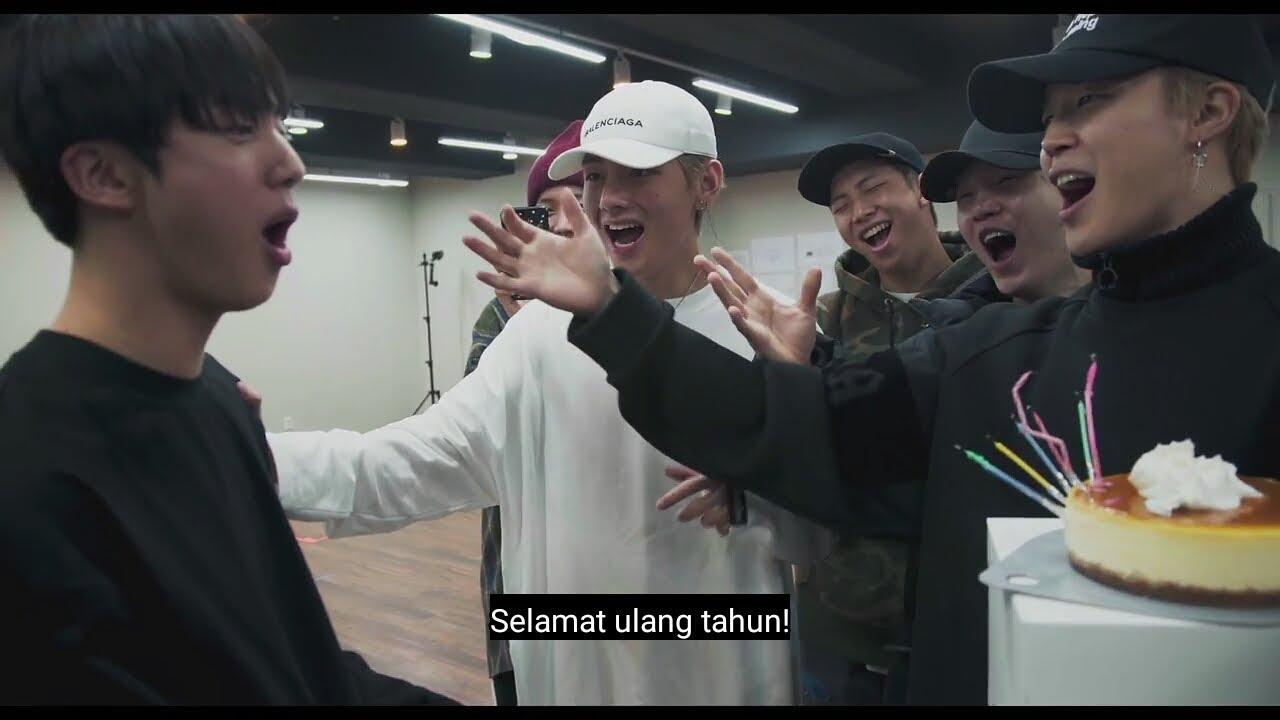 [INDO SUB] Burn The Stage : THE MOVIE - BTS [LINK] | #BURNTHESTAGETHEMOVIE