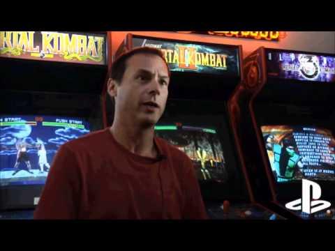 Mortal Kombat - The Origins of Toasty!
