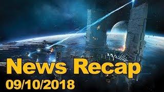 MMOs.com Weekly News Recap #164 September 10, 2018