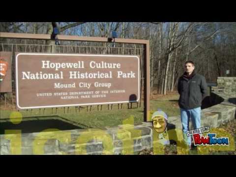 Hopewell Culture Y
