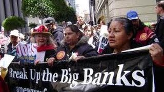 Will Big Banks Cause The End of Capitalism?