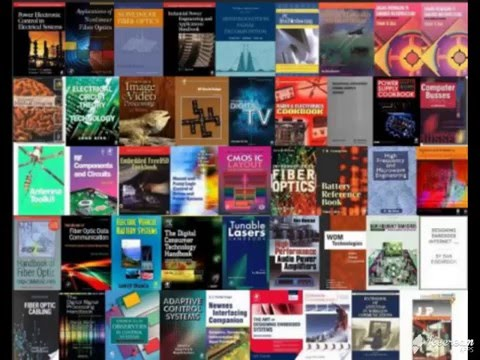 Electronics Engineering Books-Education Centre
