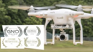 Stalk - a drone shot Short Film