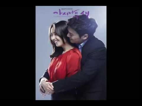 The Thorn Birds OST 가시나무새   너란 사람 I knew people   SG Wannabe + Eng Sub & DL