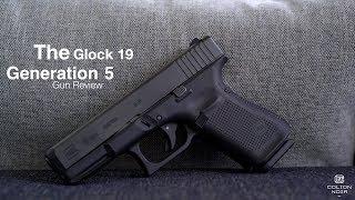 Glock 19 Gen 5 Review
