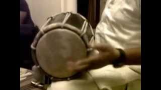 Best dholak by a great rythmist