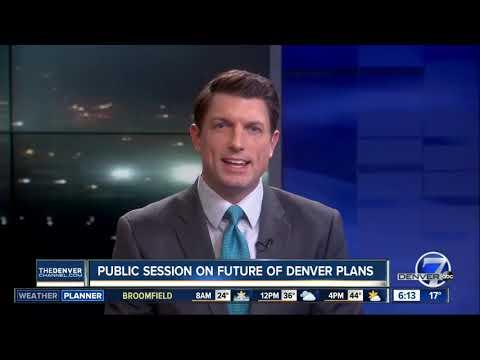 Planning commission holds Denveright listening session