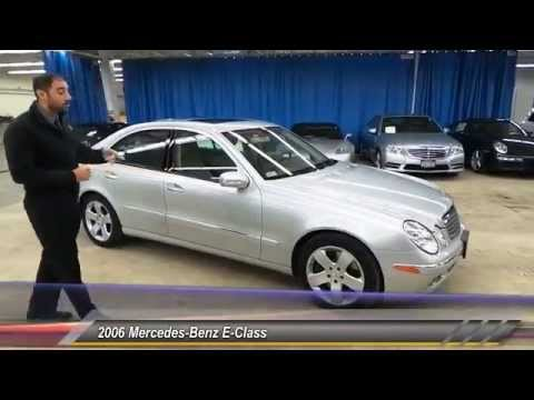 2006 mercedes benz e class e500 minnetonka minneapolis for Mercedes benz bloomington mn
