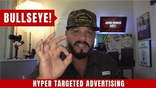 Hyper Targeted Advertising - ADX 2020