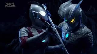 Ultraman Jack vs Ultraman Zero! | Ultraman Orb: The Chronicle (HD)
