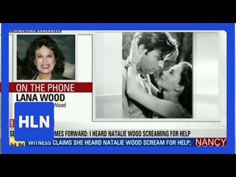 Natalie Wood's Sister Speaks Out