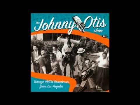 Johnny Otis   Castin' My Spell